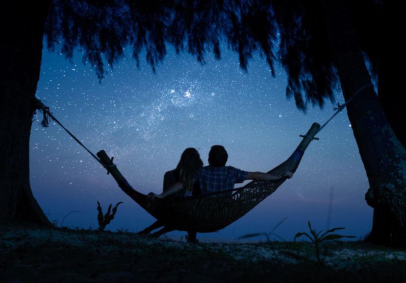 ライトダウンする夜は、みんなが地球を想う夜。